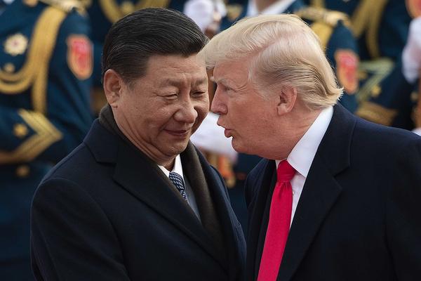 Bầu cử tổng thống Mỹ: Đây là lý do Trung Quốc vẫn muốn Trump tái đắc cử