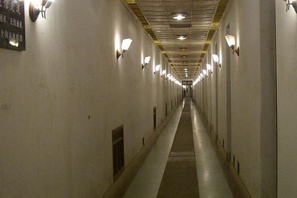Tiết lộ bí mật trong đường hầm kiên cố của Trung Quốc ở Vũ Hán
