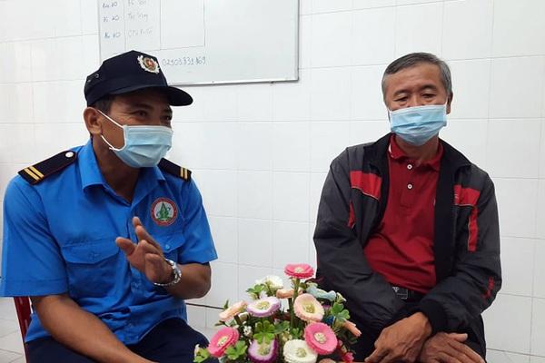 Khởi tố bị can vụ bảo vệ bệnh viện bị đánh vì nhắc đeo khẩu trang