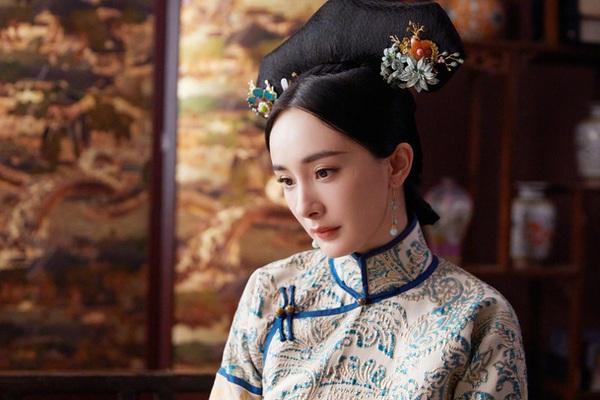 Cung nữ được Hoàng đế Càn Long sủng hạnh rồi đột ngột qua đời khi chưa có con