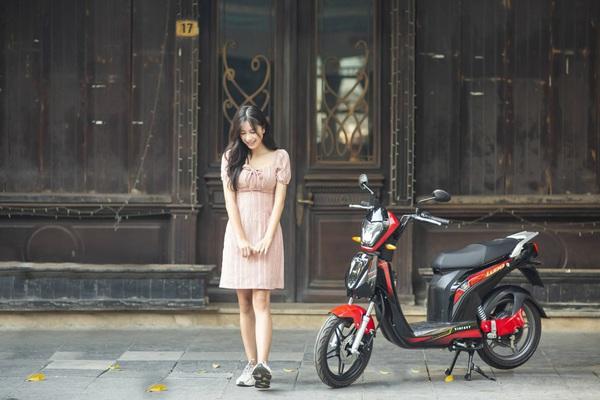 Xe máy điện đắt hay rẻ?