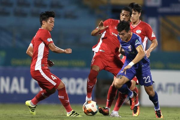 Thua đau Viettel, HLV B.Bình Dương nói gì về cuộc đua vô địch V.League 2020?