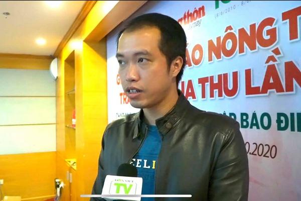 """Đương kim Á quân FC 24h.com.vn: """"Tham dự giải bóng đá báo NTNN/Dân Việt mang lại cảm xúc lớn"""""""