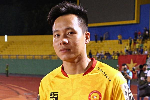 Lê Thanh Bình ghi 5 bàn/4 trận: Hồi sinh và chờ cuộc gọi từ thầy Park