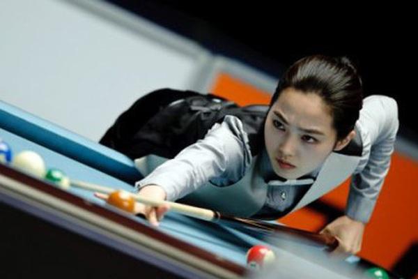 Top 6 nữ cơ thủ billiard xinh đẹp, quyến rũ nhất thế giới