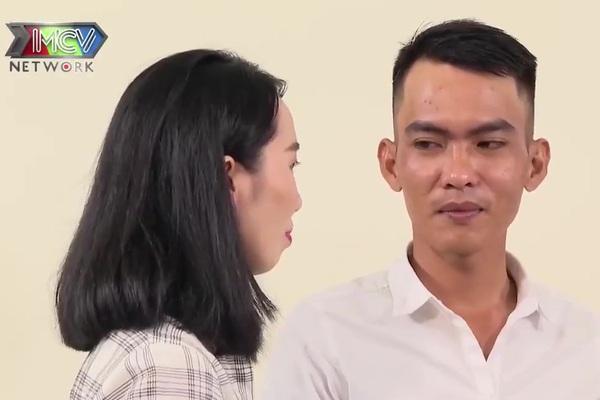"""Cặp đôi U30 ngây thơ trong tình trường, hẹn hò mà lúng túng """"cạn lời"""""""