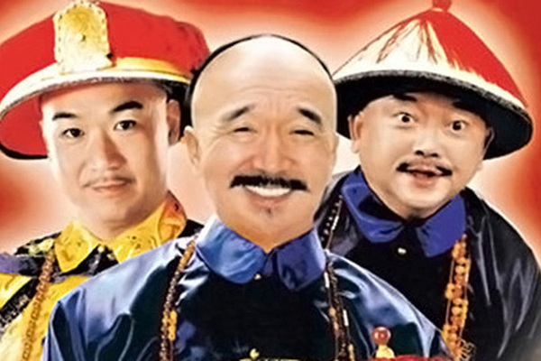 Hòa Thân, Lưu Dung, Kỷ Hiểu Lam: Ai trong số họ giữ quyền lực cao nhất?
