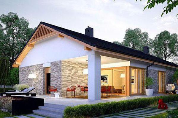 4 đặc điểm ngôi nhà có phong thủy tốt, gia chủ dễ thăng quan, phát tài