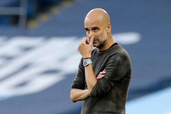 Man City ngược dòng trước Porto, HLV Guardiola chỉ ra bí quyết chiến thắng