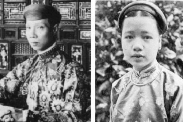 Chuyện tình ngang trái của Hồ Thị Chỉ với 2 vị vua nhà Nguyễn