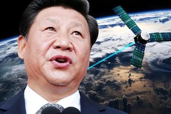 NATO ráo riết lên kế hoạch chống vũ khí làm mù vệ tinh của Trung Quốc