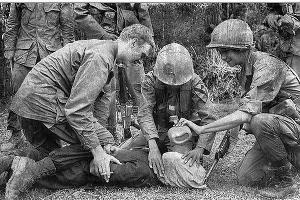 Trung đội Mãnh Hổ và nỗi ám ảnh về Việt Nam (Kỳ 4): Tự vẫn để giải thoát
