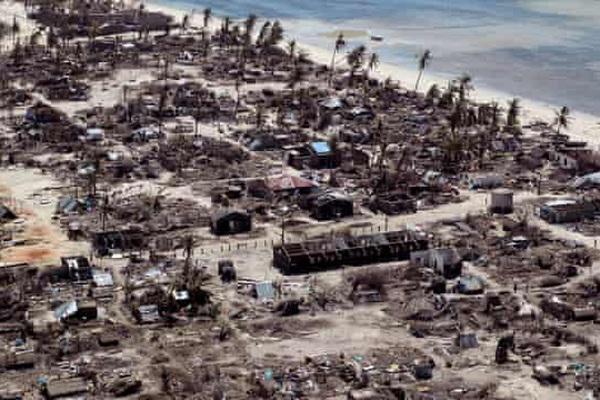 Chi tiết về thảm họa toàn cầu tồi tệ nhất hủy diệt gần như toàn bộ sự sống trên Trái đất
