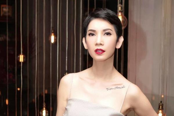 Xuân Lan  cùng dàn hoa hậu lên tiếng cứu rừng trong tuần lễ thời trang Vietnam Runway Fashion Week