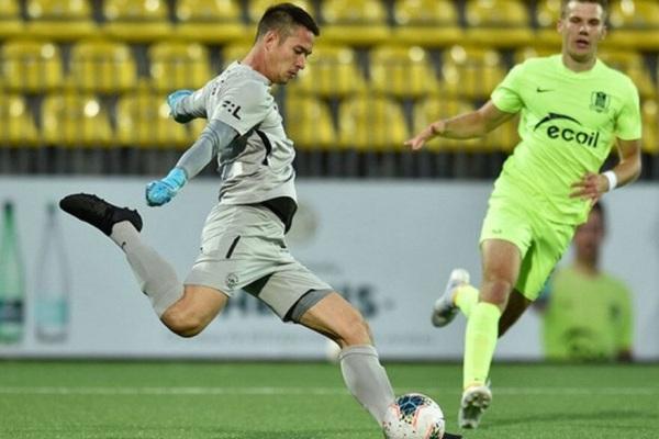 Filip Nguyễn tỏa sáng, Slovan Liberec khởi đầu thành công tại Europa League