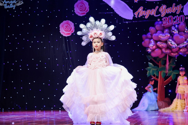 Nguyễn Ngọc Hải Trúc: Công chúa thời trang xuất sắc của Hải Phòng