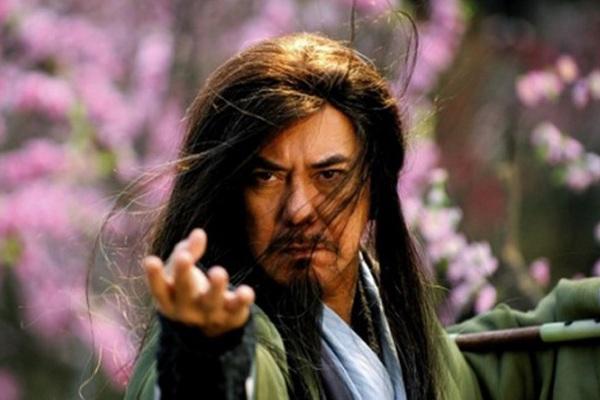 """Chuyện ít biết về """"Đông Tà"""" Hoàng Dược Sư, kẻ mạnh nhất nhì trong Kim Dung"""