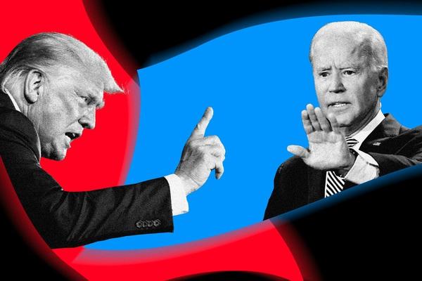 """Trump nói nhiều hơn Biden trong trận """"đấu khẩu"""" cuối cùng: Nhưng ai thắng ai thua?"""