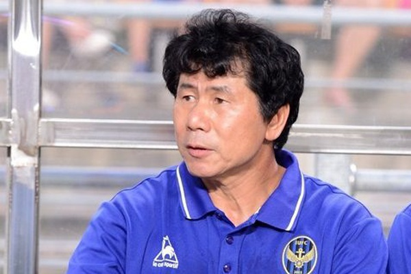 VFF thuê HLV thủ môn Hàn Quốc dự World Cup cho ĐT trẻ Việt Nam