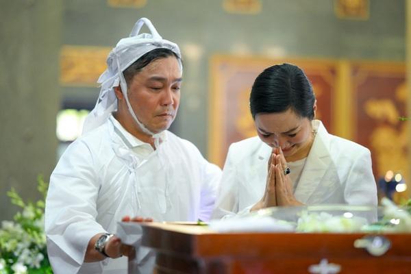 Phút cuối tiễn biệt NSND Lý Huỳnh khiến đồng nghiệp xót xa, 2 tâm nguyện chưa hoàn thành