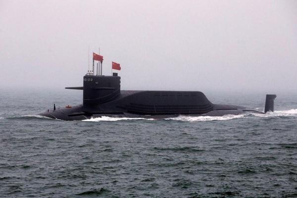 Bí ẩn vụ tai nạn tàu ngầm Trung Quốc khiến 70 người thiệt mạng