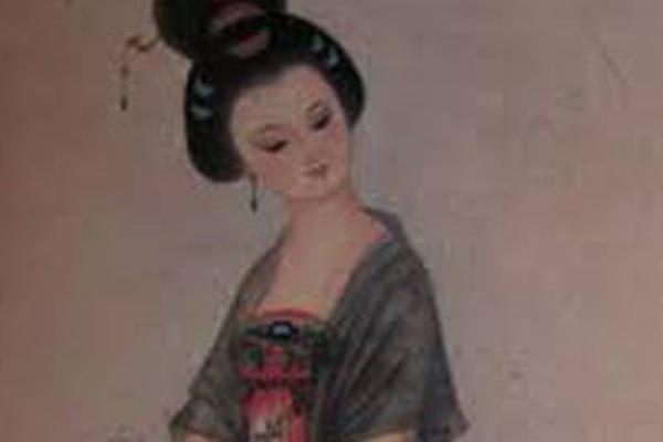 """""""Mỹ nữ"""" làm lu mờ truyền thuyết """"Tứ đại mỹ nhân"""", được 6 đời hoàng đế sủng ái, 50 tuổi vẫn """"mê hoặc triệu người"""""""