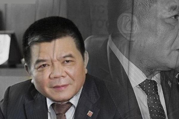Chuẩn bị xét xử đại án tại BIDV: Ông Trần Bắc Hà được xác định là chủ mưu, cầm đầu nhưng đã qua đời