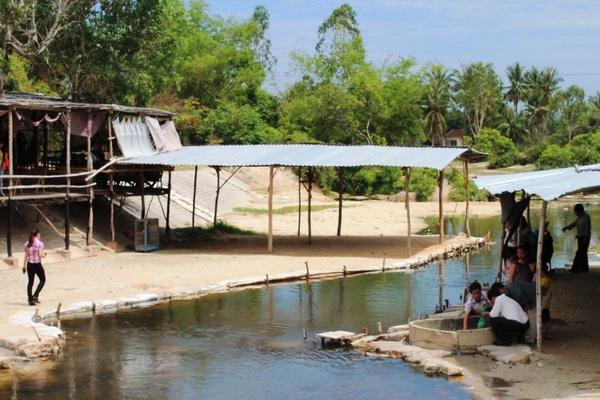 """Bất ngờ đằng sau dự án """"khủng"""" gần 2.000 tỷ đồng do tỉnh Bình Định mời gọi đầu tư"""