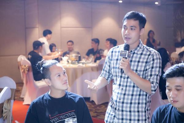 Các trung sĩ Học viện Hậu cần Hà Nội gây bất ngờ khi đoạt giải tại Micro Film 2020 – Photo City Award
