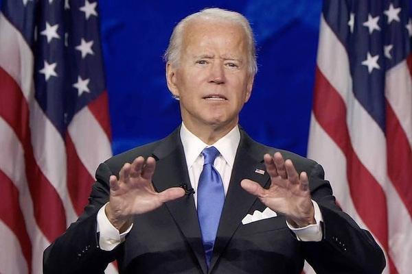 """Bầu cử Mỹ: Biden  bất ngờ tuyên bố """"vỗ mặt"""" Nga, Trung Quốc"""
