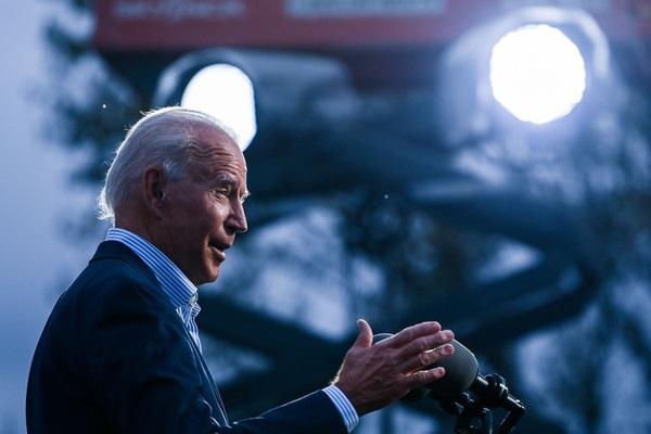 Bầu cử Mỹ: Biden nói vì sao Nga là mối đe dọa chính của Mỹ
