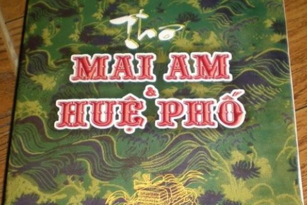 """Đời """"chìm nổi"""" của nàng công chúa Việt có tài làm thơ"""
