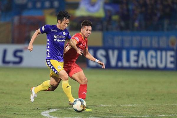 Tin tối (27/10): Không phải Quang Hải, đây mới là cái tên giúp Hà Nội bứt phá!