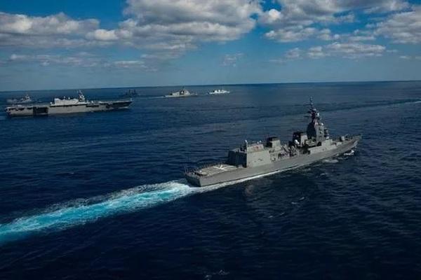 Mỹ, Nhật bắt tay làm điều này khiến Trung Quốc phải gióng chuông báo động