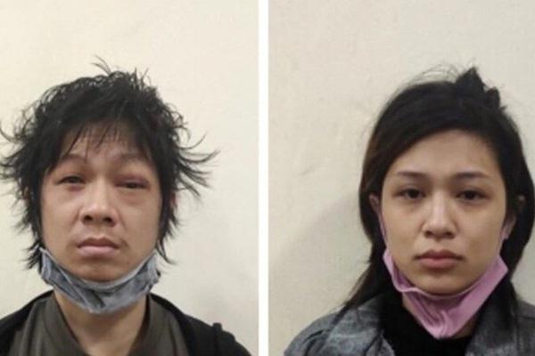Sáng nay, cặp vợ chồng bạo hành bé 3 tuổi đến tử vong ở Hà Nội hầu tòa