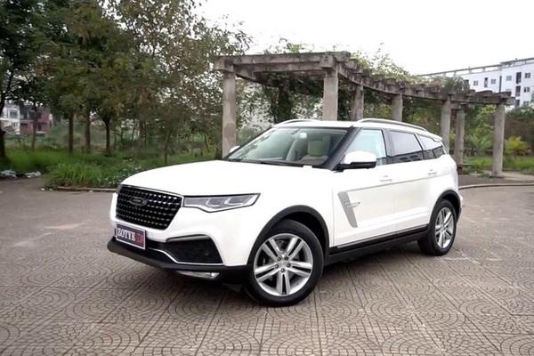 """Xe ô tô Trung Quốc tại Việt Nam: Rẻ nhưng có """"ngon""""?"""