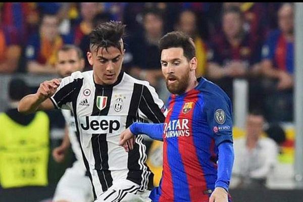 Soi kèo, tỷ lệ cược Juventus vs Barcelona: Không có Ronaldo, chủ nhà ôm hận?