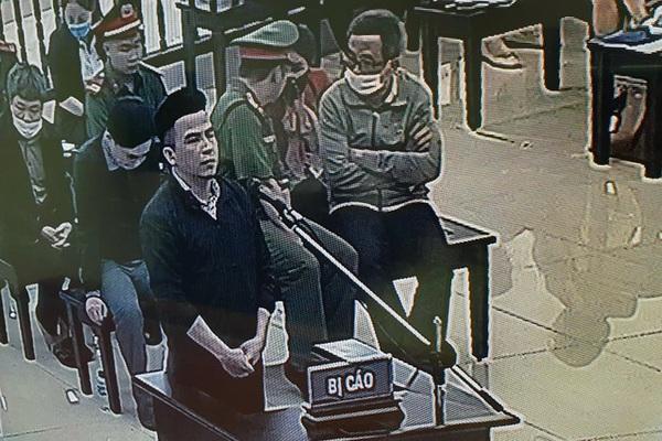 """Bất ngờ lời tự bào chữa của nguyên Tổng Giám đốc công ty """"sân sau"""" ông Trần Bắc Hà"""