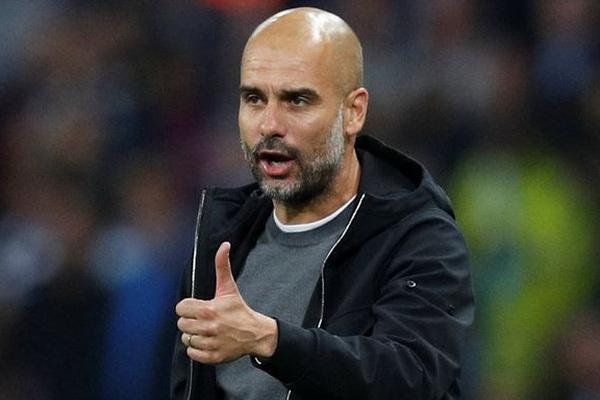 Man City vùi dập Marseille, HLV Guardiola ăn mừng mãn nguyện