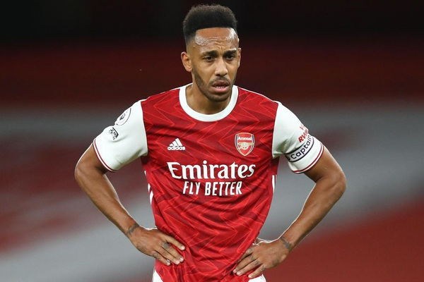 Vì sao vừa gia hạn với Arsenal, Aubameyang sa sút không phanh?