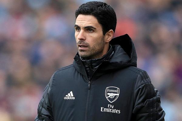 Arsenal đại thắng, HLV Arteta sẵn sàng đại chiến với M.U
