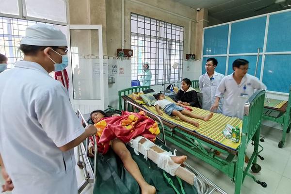 Video: Huy động tất cả nguồn lực để cứu người còn sống trong vụ sạt lở ở Nam Trà My