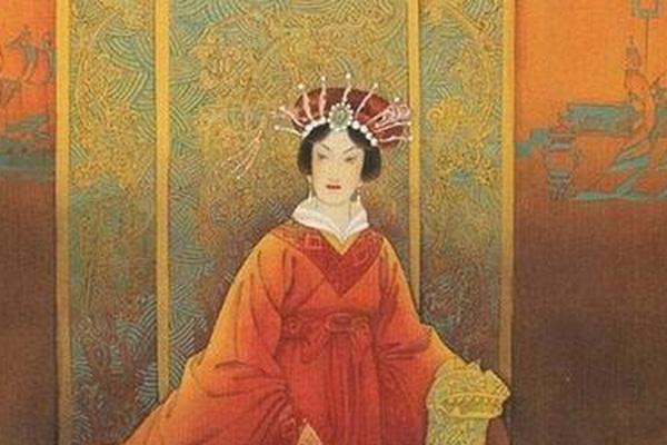 5 hoàng hậu độc ác nhất lịch sử Trung Quốc: Võ Tắc Thiên số 5, ai số 1?