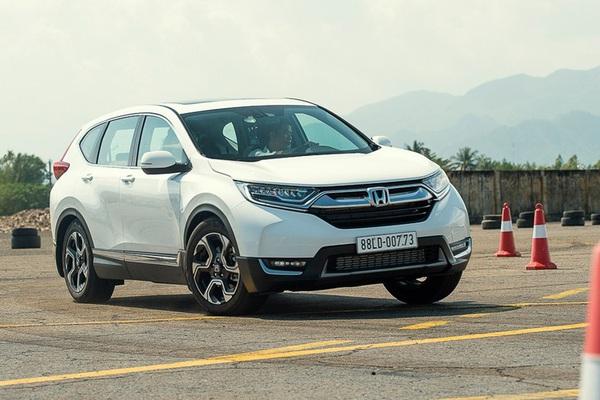 Xe Honda CR-V và những lỗi thường gặp có nghiêm trọng không?