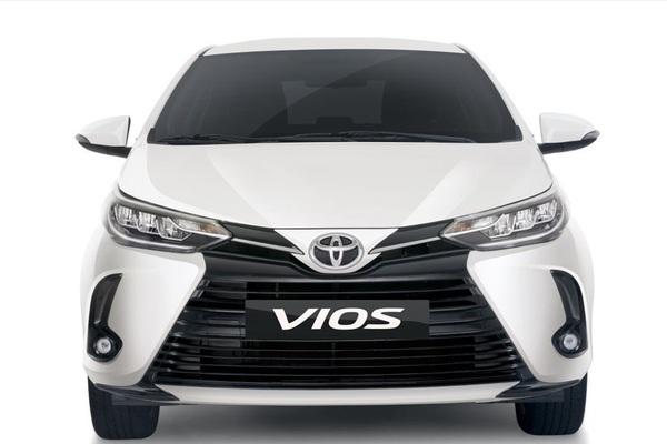 Toyota Vios 2021 và Honda City 2021 sắp về Việt Nam có gì hút khách?