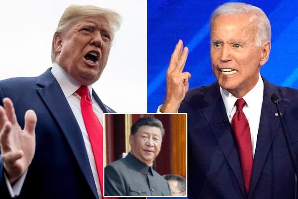 Bầu cử Mỹ: Biden còn cứng rắn với Trung Quốc hơn cả Trump?