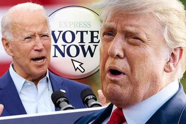Bầu cử Mỹ: Cơ hội nào cho Trump để bứt phá ngoạn mục, đánh bại Biden?