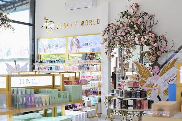 Khai trương siêu thị mỹ phẩm AB Beauty World thứ 3, mua 29.000 đồng được tặng quà 799.000 đồng