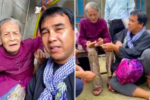 """""""MC giàu nhất Việt Nam"""" góp được tiền """"khủng"""" ủng hộ miền Trung chỉ trong 1 giờ gây """"sốc"""" vì làm điều này"""