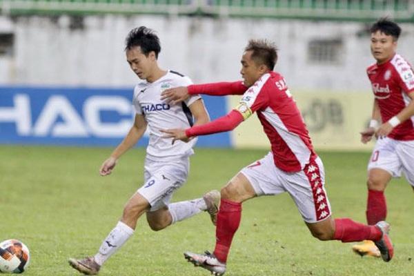 HAGL thua liền 5 trận, Văn Toàn thừa nhận điều này!